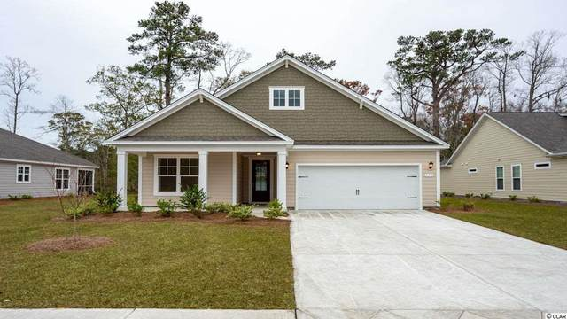 7036 Timberlake Dr., Myrtle Beach, SC 29588 (MLS #2003109) :: The Hoffman Group