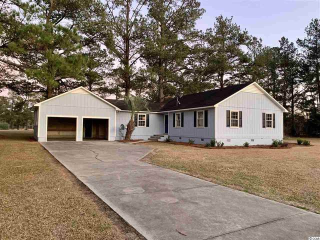 10716 County Line Rd., Andrews, SC 29510 (MLS #2003112) :: The Hoffman Group