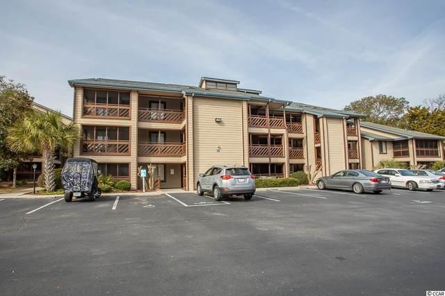 223 Maisons Dr. C-9, Myrtle Beach, SC 29572 (MLS #2003114) :: The Hoffman Group