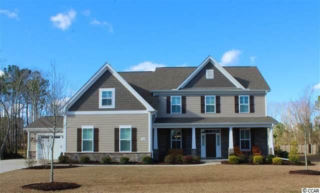 516 Saltwood Ct., Longs, SC 29568 (MLS #2003118) :: SC Beach Real Estate