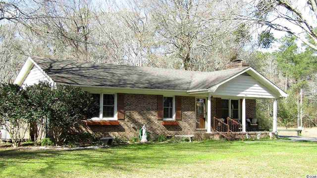 505 Leatherwood Dr., Calabash, NC 28467 (MLS #2003122) :: The Lachicotte Company