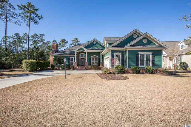 139 Low Country Loop, Murrells Inlet, SC 29576 (MLS #2003123) :: The Litchfield Company