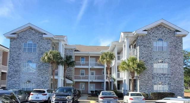 4745 Wild Iris Dr. #301, Myrtle Beach, SC 29577 (MLS #2003128) :: SC Beach Real Estate