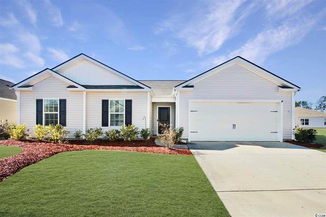 1320 Midtown Village Dr., Conway, SC 29526 (MLS #2003132) :: The Greg Sisson Team with RE/MAX First Choice