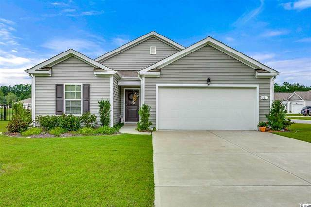 521 Affinity Dr., Myrtle Beach, SC 29588 (MLS #2003138) :: The Greg Sisson Team with RE/MAX First Choice