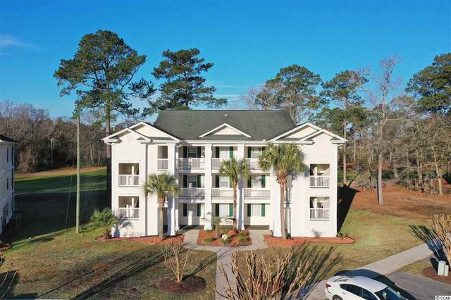 623 Tupelo Ln. 3I, Longs, SC 29568 (MLS #2003149) :: The Hoffman Group