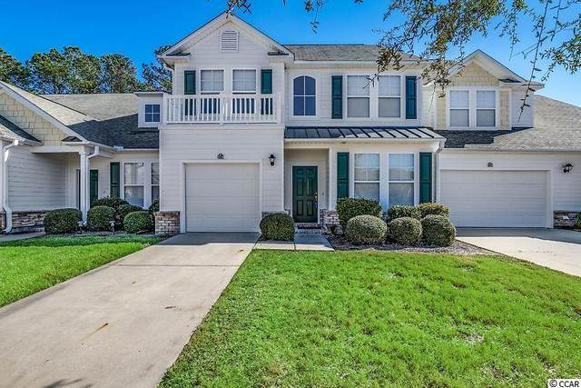 6203 Catalina Dr. #215, North Myrtle Beach, AL 29582 (MLS #2003150) :: Welcome Home Realty