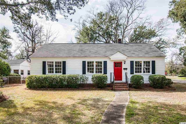 1155 Palmetto St., Georgetown, SC 29440 (MLS #2003154) :: Welcome Home Realty