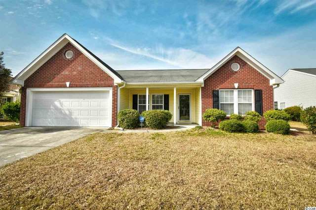 203 Devonbrook Pl., Longs, SC 29568 (MLS #2003155) :: SC Beach Real Estate