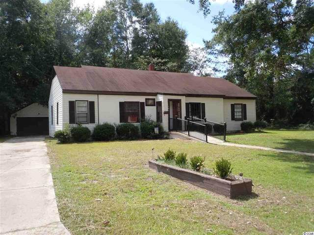 404 S Lewis St., Tabor City, NC 28463 (MLS #2003158) :: The Litchfield Company