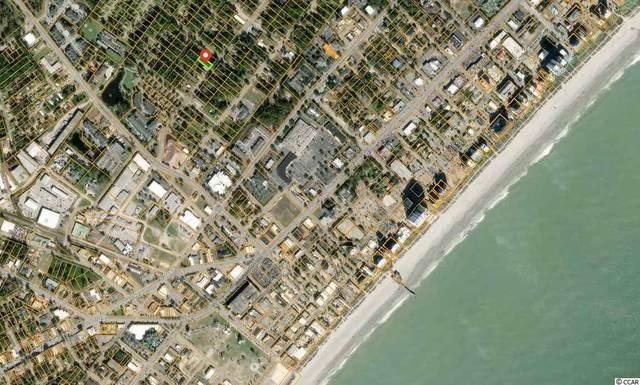 1113 Dunbar St., Myrtle Beach, SC 29577 (MLS #2003162) :: The Greg Sisson Team with RE/MAX First Choice
