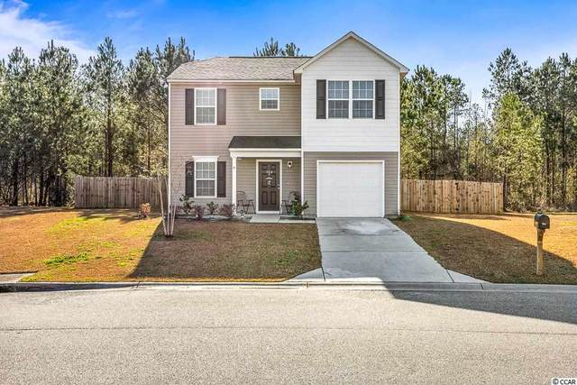 704 Trap Shooter Circle, Longs, SC 29568 (MLS #2003165) :: Leonard, Call at Kingston
