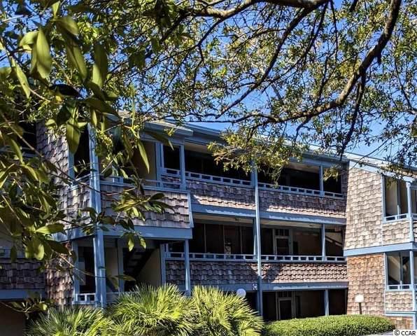 250 Maisons Dr. C-2, Myrtle Beach, SC 29572 (MLS #2003167) :: Garden City Realty, Inc.