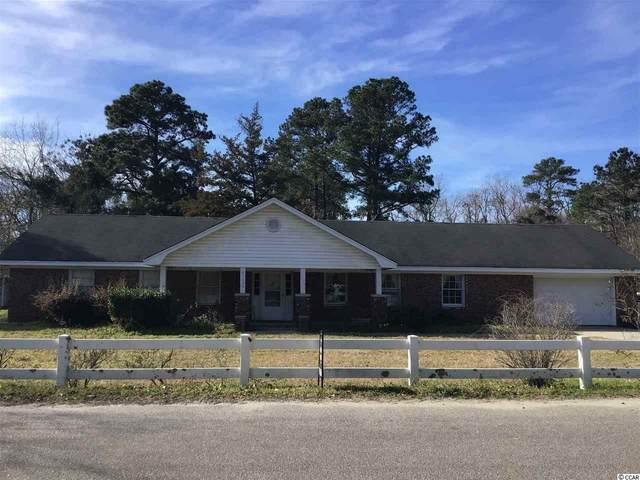 6115 Sweet Home Church Rd., Myrtle Beach, SC 29588 (MLS #2003190) :: The Hoffman Group