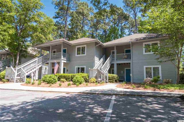 1221 Tidewater Dr. #1111, North Myrtle Beach, SC 29582 (MLS #2003191) :: Jerry Pinkas Real Estate Experts, Inc