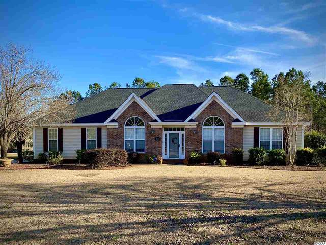 2481 Hunters Trail, Myrtle Beach, SC 29588 (MLS #2003192) :: The Greg Sisson Team with RE/MAX First Choice