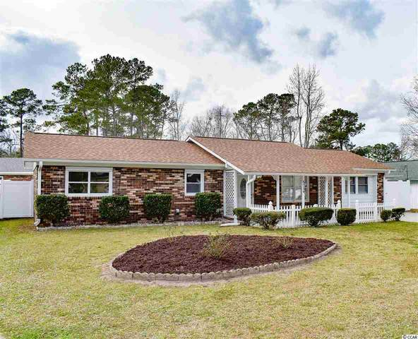 5739 Dogwood Circle, Myrtle Beach, SC 29588 (MLS #2003193) :: The Greg Sisson Team with RE/MAX First Choice