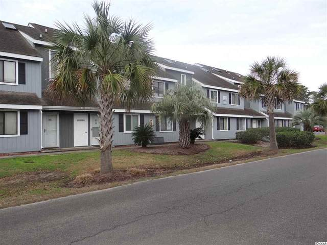 1881 Colony Dr. 8 N, Surfside Beach, SC 29575 (MLS #2003202) :: The Trembley Group | Keller Williams