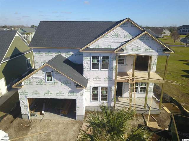 5122 Middleton View Dr., Myrtle Beach, SC 29579 (MLS #2003210) :: SC Beach Real Estate