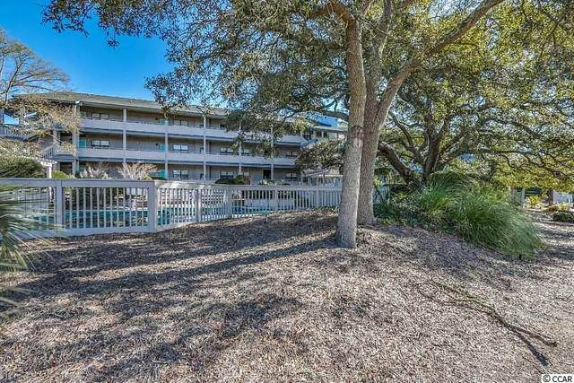 310 5th Ave. N #204, Surfside Beach, SC 29575 (MLS #2003215) :: The Greg Sisson Team with RE/MAX First Choice