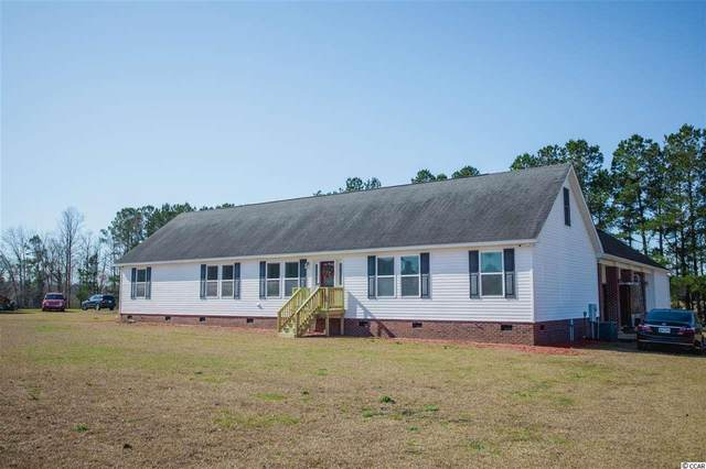 4808 Deer Creek Rd., Aynor, SC 29511 (MLS #2003233) :: The Greg Sisson Team with RE/MAX First Choice