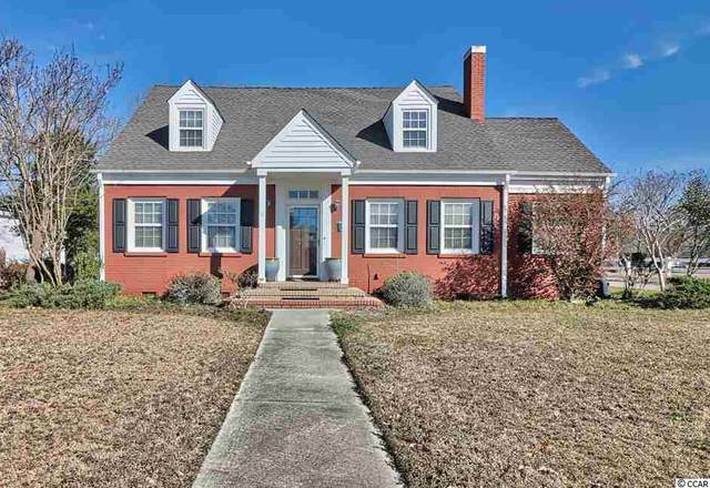 931 Elm St., Aynor, SC 29511 (MLS #2003251) :: The Greg Sisson Team with RE/MAX First Choice