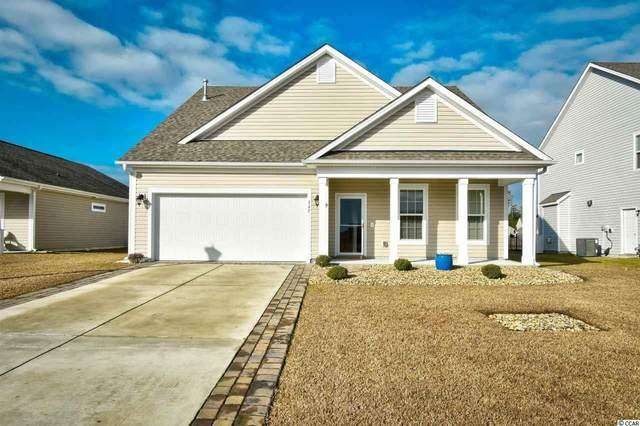 342 Casena St., Myrtle Beach, SC 29579 (MLS #2003268) :: The Hoffman Group