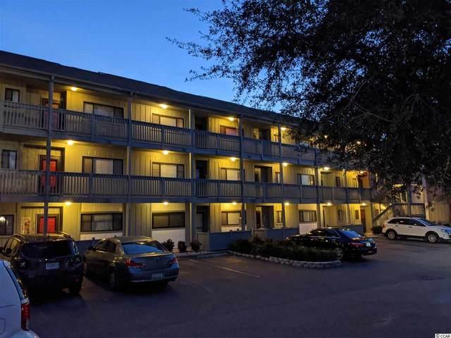 7700 Porcher Dr. #3106, Myrtle Beach, SC 29572 (MLS #2003281) :: The Lachicotte Company