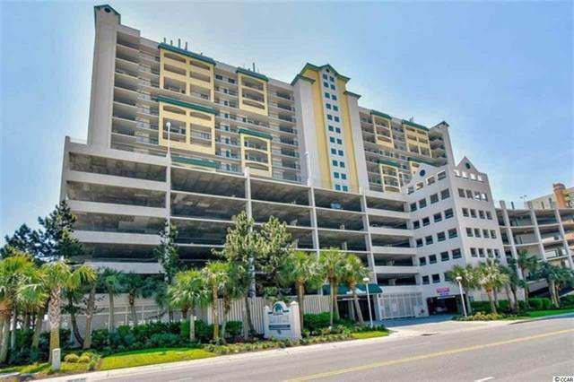 201 S Ocean Blvd. #707, North Myrtle Beach, SC 29582 (MLS #2003285) :: The Greg Sisson Team with RE/MAX First Choice
