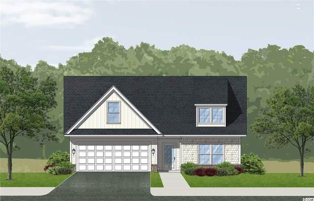 TBD Rivers Edge Dr., Conway, SC 29526 (MLS #2003286) :: The Greg Sisson Team with RE/MAX First Choice