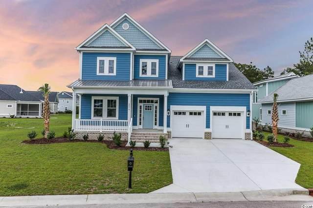 2574 Lavender Ln., Myrtle Beach, SC 29579 (MLS #2003305) :: Jerry Pinkas Real Estate Experts, Inc