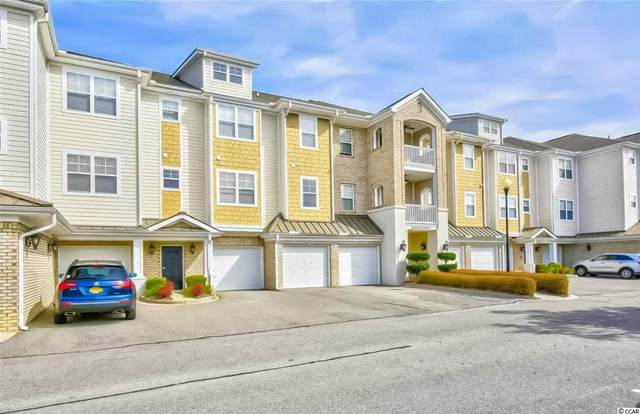 6203 Catalina Dr. #727, North Myrtle Beach, SC 29582 (MLS #2003306) :: The Greg Sisson Team with RE/MAX First Choice