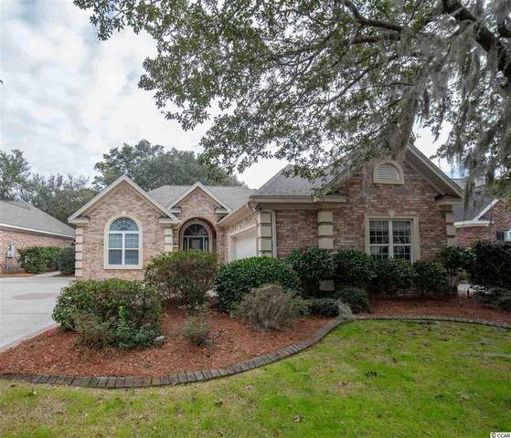 58 Portrush Loop, Pawleys Island, SC 29585 (MLS #2003315) :: Leonard, Call at Kingston