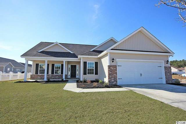 235 Palm Terrace Loop, Conway, SC 29526 (MLS #2003316) :: The Greg Sisson Team with RE/MAX First Choice