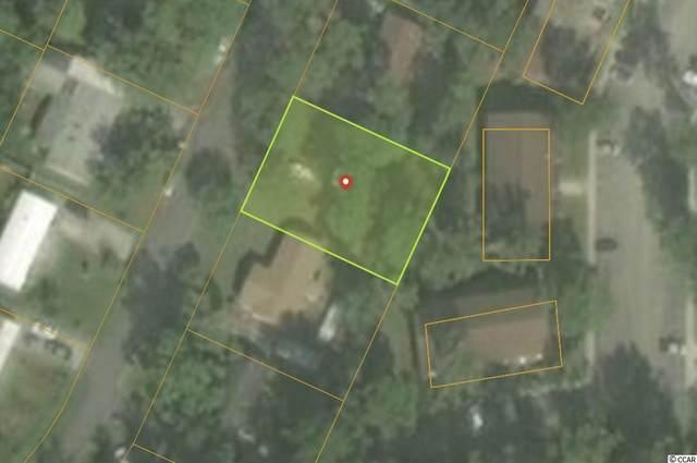 610 Lesia Ln., Conway, SC 29526 (MLS #2003318) :: SC Beach Real Estate
