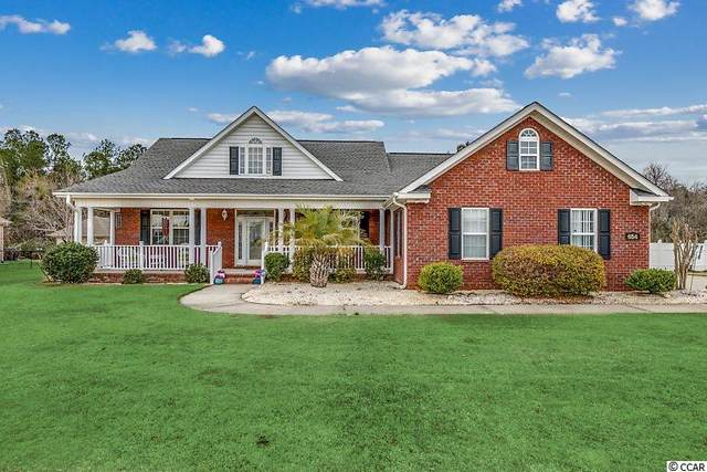 654 Sunny Pond Ln., Aynor, SC 29511 (MLS #2003327) :: The Greg Sisson Team with RE/MAX First Choice