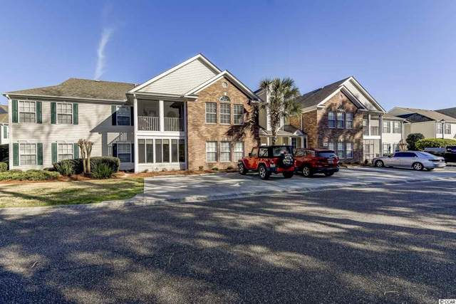 38 Woodhaven Dr. A, Murrells Inlet, SC 29576 (MLS #2003331) :: Coldwell Banker Sea Coast Advantage
