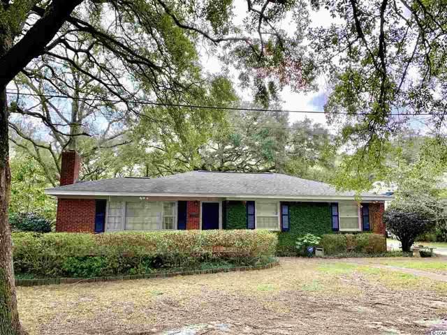 903 Willowbank Rd., Georgetown, SC 29440 (MLS #2003342) :: SC Beach Real Estate