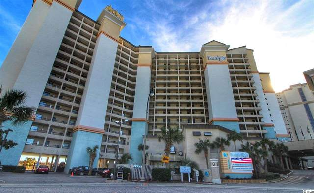 4800 S Ocean Blvd. S #1001, North Myrtle Beach, SC 29582 (MLS #2003345) :: Jerry Pinkas Real Estate Experts, Inc