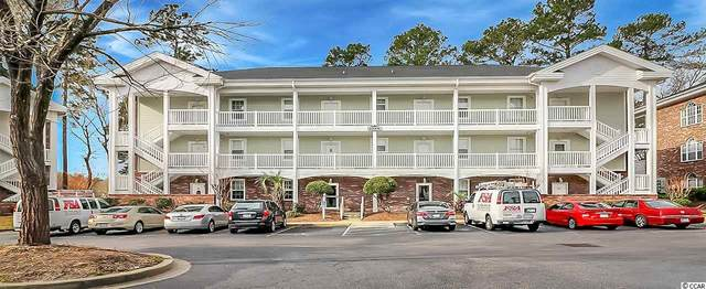 698 Riverwalk Dr. #101, Myrtle Beach, SC 29579 (MLS #2003360) :: Jerry Pinkas Real Estate Experts, Inc