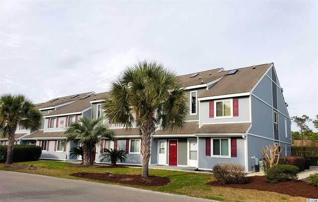 1880 Colony Dr. 11D, Surfside Beach, SC 29575 (MLS #2003361) :: The Hoffman Group