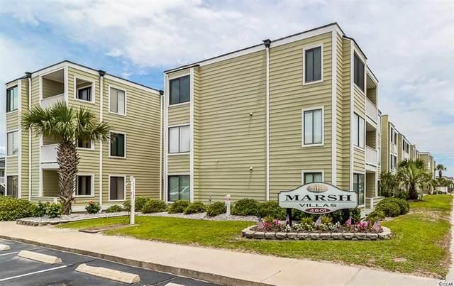 4801 N Ocean Blvd. 1-A, North Myrtle Beach, SC 29582 (MLS #2003362) :: James W. Smith Real Estate Co.