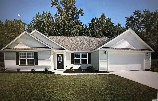 247 Rolling Oak Dr., Georgetown, SC 29440 (MLS #2003371) :: Jerry Pinkas Real Estate Experts, Inc