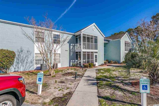 2122 Clearwater Dr. F, Surfside Beach, SC 29575 (MLS #2003372) :: The Greg Sisson Team with RE/MAX First Choice