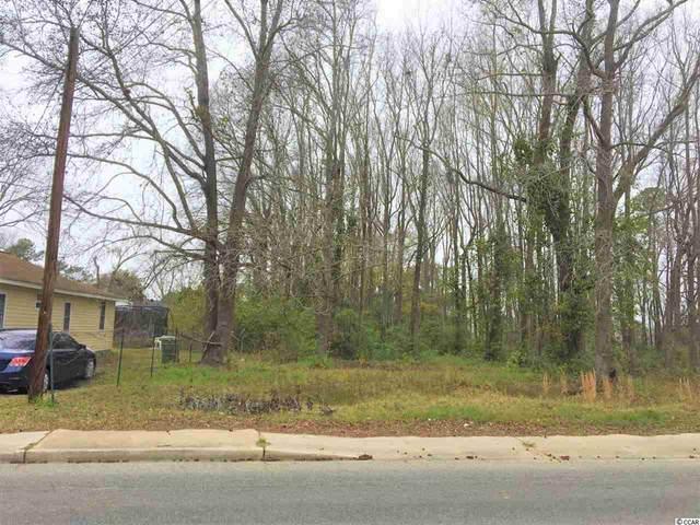 N Merriman Rd., Georgetown, SC 29440 (MLS #2003383) :: Grand Strand Homes & Land Realty