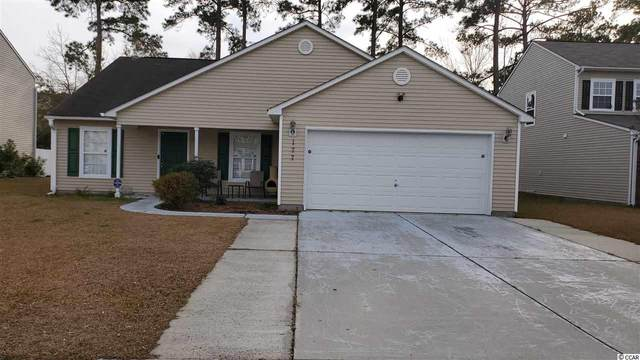 177 Weeping Willow Dr., Myrtle Beach, SC 29579 (MLS #2003388) :: The Trembley Group | Keller Williams