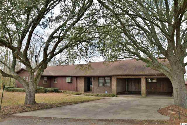 2915 Lake Dr., Loris, SC 29569 (MLS #2003398) :: Right Find Homes