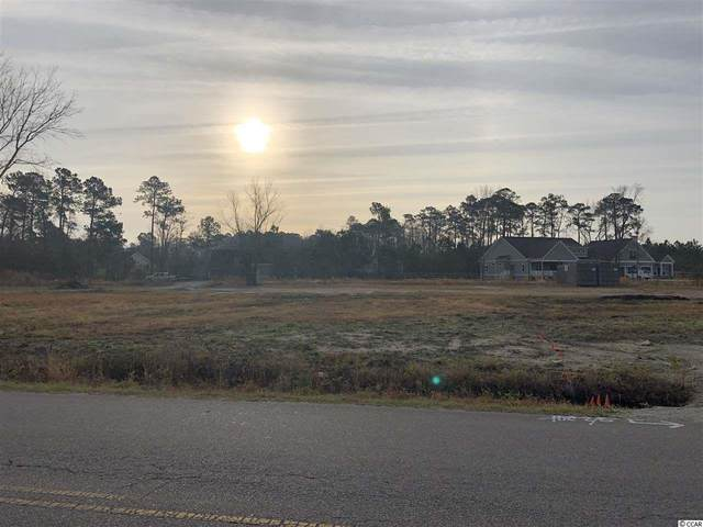 Mcdowell Short Cut Rd., Murrells Inlet, SC 29576 (MLS #2003399) :: The Greg Sisson Team with RE/MAX First Choice
