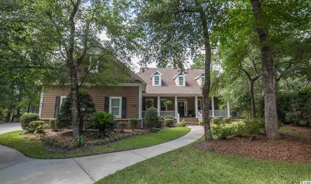 488 Muirfield Dr., Pawleys Island, SC 29585 (MLS #2003411) :: Leonard, Call at Kingston