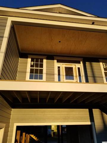 310 N 21st Ave. N, North Myrtle Beach, SC 29582 (MLS #2003416) :: Jerry Pinkas Real Estate Experts, Inc